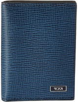 Tumi Monaco Gusseted Card Case with ID