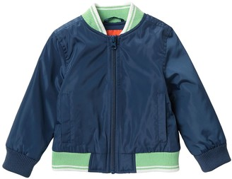 Joe Fresh Bomber Jacket (Baby Boys)