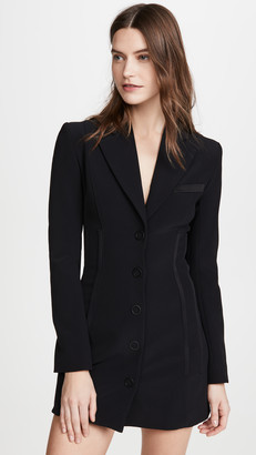 Manning Cartell Australia Sharp Shooter Corset Blazer Dress