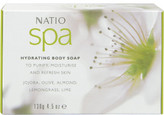 Natio Spa Hydrating Body Soap
