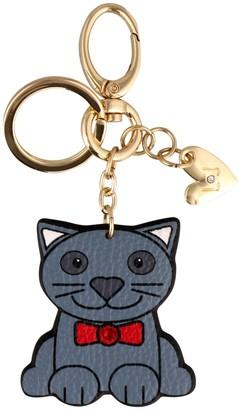 Liu Jo Cat Charm Keyring