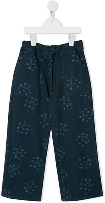 Bobo Choses Comet Benny trousers