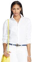 Polo Ralph Lauren Relaxed Classic Cotton Shirt