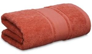 "Charter Club Egyptian Cotton 30"" x 56"" Bath Towel, Created for Macy's Bedding"