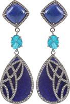 Lapis COLETTE JEWELRY Lazuli Drop Earrings