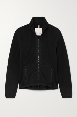Erin Snow Freja Fleece Ski Jacket - Black