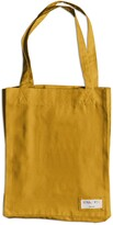 Thumbnail for your product : Uskees - The 4002 Small Organic Tote Bag - Yellow
