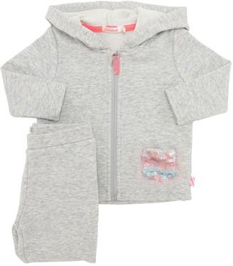 Billieblush Cotton Sweatshirt & Sweatpants