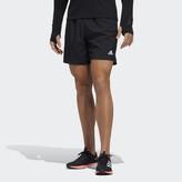adidas Run It 3-Stripes PB Shorts