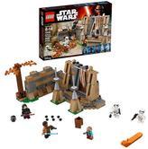 Star Wars LEGO Battle on Takodana