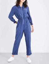 MiH Jeans Monty cotton jumpsuit