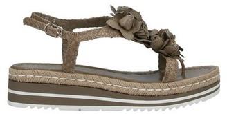 Pons Quintana Toe post sandal