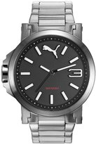 Puma Dial Stainless Steel Men's Watch PU103462018