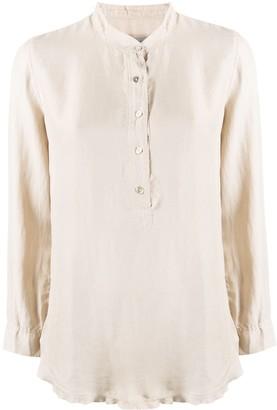 Raquel Allegra Henley shirt