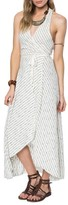 O'Neill Women's Josephina Maxi Dress