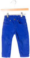 Paul Smith Boys' Straight-Leg Jeans
