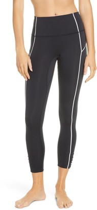 Free People FP Movement You're a Peach Leggings
