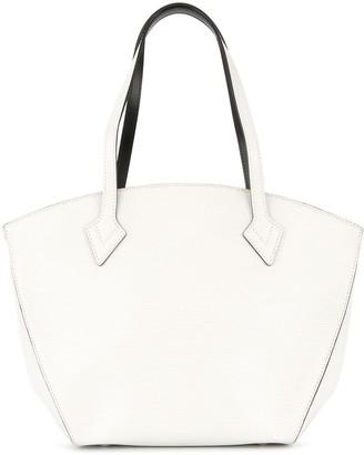 Louis Vuitton Pre-Owned Saint Jacques shoulder tote