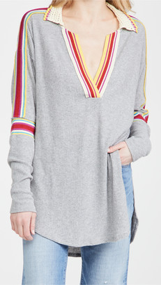 Free People Feeling Magical Sweater