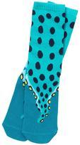 Gymboree Tentacle Socks