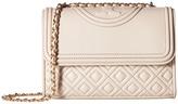 Tory Burch Fleming Small Convertible Shoulder Bag Shoulder Handbags
