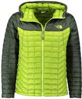 The North Face Thermoball Winter Jacket Olive/light Green