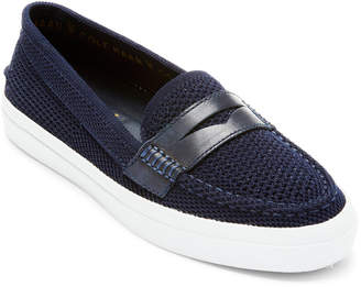 Cole Haan Pinch Weekender Lx Textile Loafer