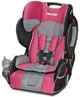Recaro Performance Sport Booster Car Seat in Rose