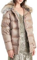 Lauren Ralph Lauren Petite Cayfrutray Quilted Down Coat