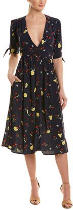 Capulet Adele Midi Dress
