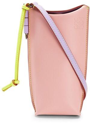 Loewe Gate Pocket Cross-Body Bag