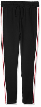 Name It Girl's Nlfjossesab Reg Slim Pant Noos Trouser