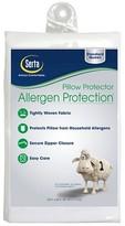 Serta Allergen Barrier Pillow Protector