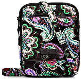 Vera Bradley Kiev Mini Crossbody Bag