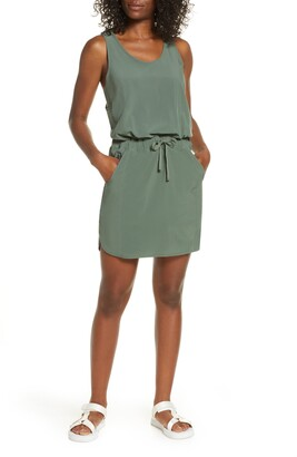 Patagonia Fleetwith Drawcord Dress