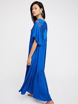 Free People Simply Extreme Maxi Dress