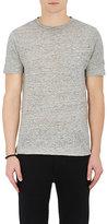 Rag & Bone Men's Owen Linen T-Shirt