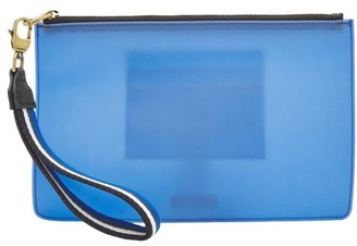 Fossil Wristlet Accessories Malibu Blue