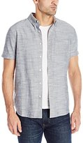 AG Adriano Goldschmied Men's Nash Shirt In