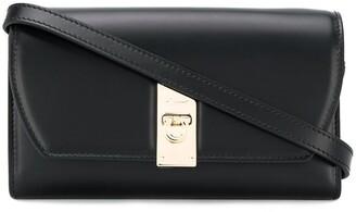 Salvatore Ferragamo Mini Cross-Body Bag