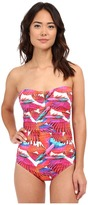 Echo Birds of Paradise V-Front One-Piece