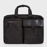 Paul Smith Men's Black Medium Folio