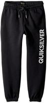 Quiksilver Track Pants Screen Boy's Casual Pants