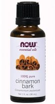 NOW 100% Pure Cinnamon Bark Oil 1oz 8154558