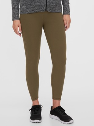 Gap Maternity Full Panel Blackout Leggings