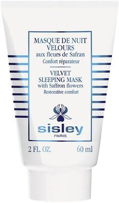 Sisley Paris Velvet Saffron Flower Sleeping Mask