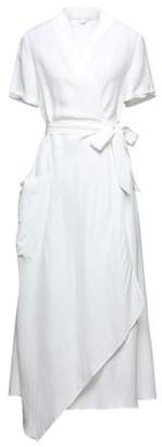 Caractere 3/4 length dress
