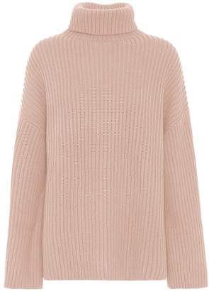 Jardin Des Orangers Exclusive to Mytheresa Cashmere turtleneck sweater