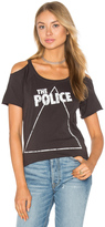 Chaser The Police Zenyatta Tee