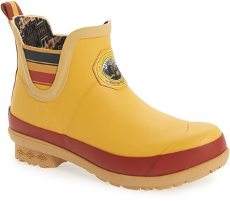 Pendleton Yellowstone National Park Chelsea Waterproof Rain Boot